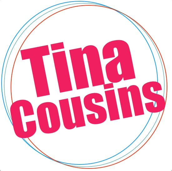 Angel Tina Cousins Backing Track