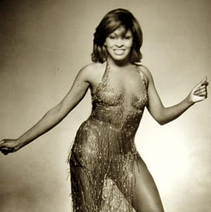 Disco Inferno Tina Turner Backing Track