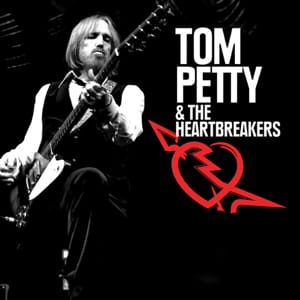 Learning To Fly Tom Petty And The Heartbreakers Backing Track