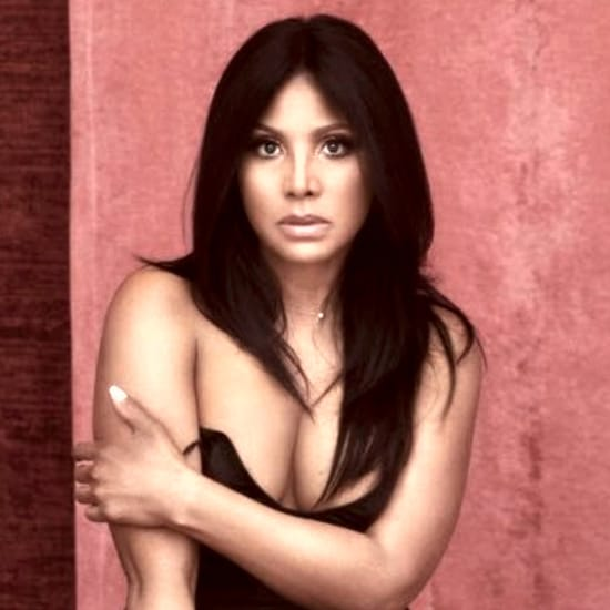 How Could An Angel Break My Heart Toni Braxton Backing Track