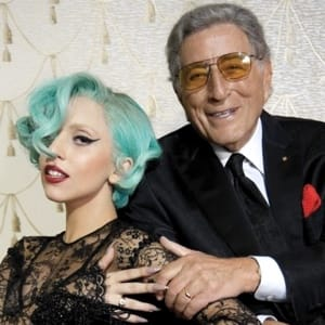 Bewitched Bothered And Bewildered Tony Bennett And Lady Gaga Backing Track