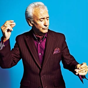 Happy Birthday Baby Tony Christie Backing Track