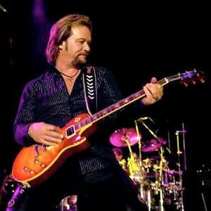 Burning Love Travis Tritt Backing Track