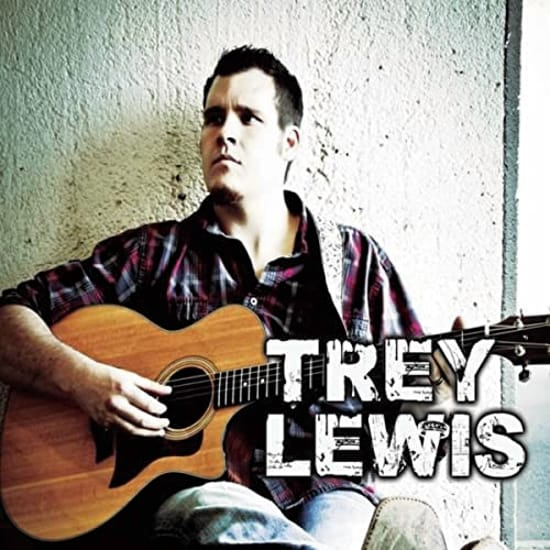 Dicked Down In Dallas Trey Lewis Backing Track