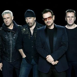 Beautiful Day U2 backing track