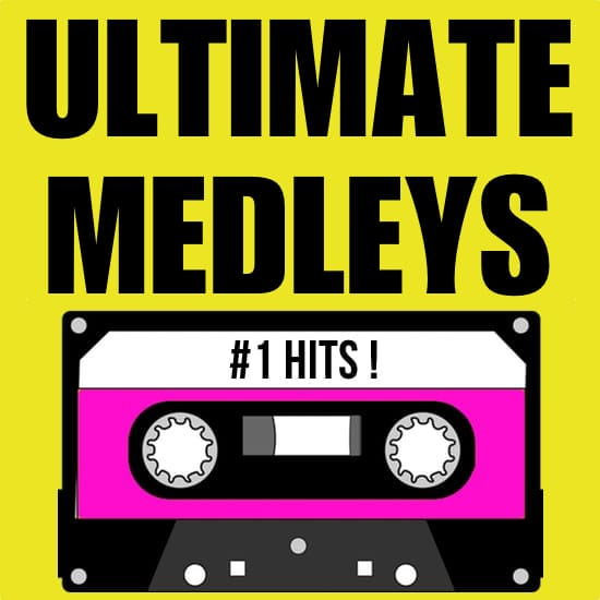 Christmas Medley Vol 1 Ultimate Medleys Backing Track