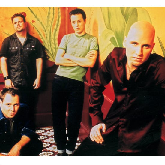 Best I Ever Had (Grey Sky Morning) Vertical Horizon Backing Track