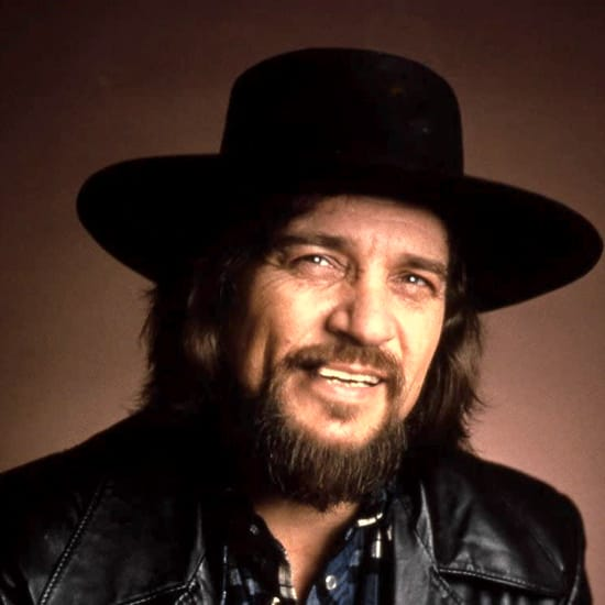 I May Be Used But Baby I Ain't Used Up Waylon Jennings Backing Track