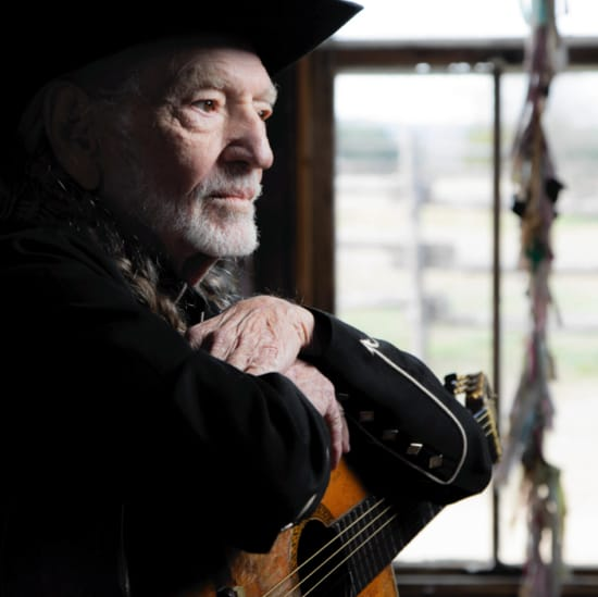 Help Me Make It Through The Night Willie Nelson Backing Track