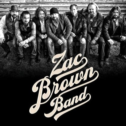 Knee Deep Zac Brown Band Backing Track