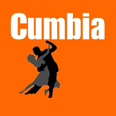 Latino - Cumbia MIDI Files Backing Tracks