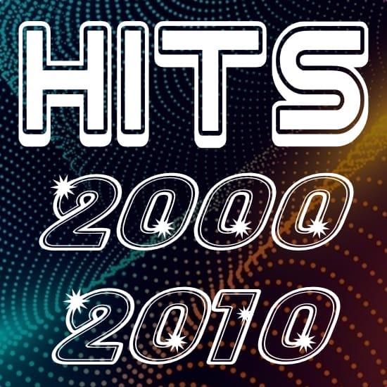 Decade 2000-2010 Backing Tracks