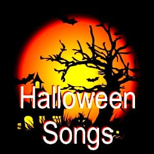 Halloween Backing Tracks