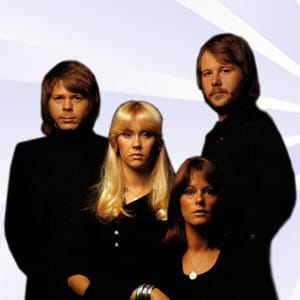 Abba Backing Tracks