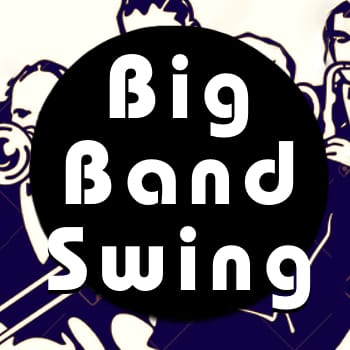 Big Band Backing Tracks