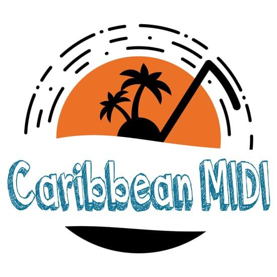 Caribbean Backing Tracks