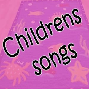 Childrens Backing Tracks