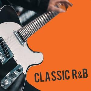 R&b Backing Tracks