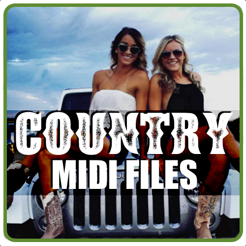 Country Backing Tracks