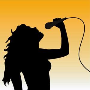 Female Artists Backing Tracks