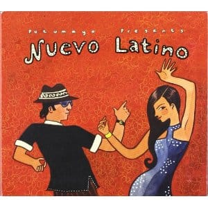 Latino Backing Tracks