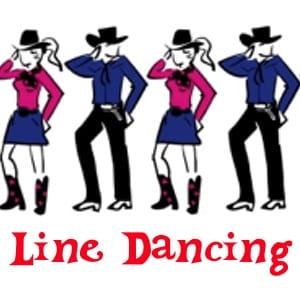 Line Dance Backing Tracks