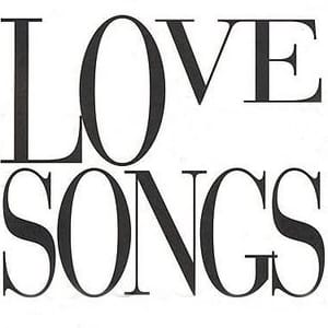 Love Songs Backing Tracks