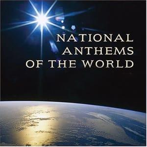 National Anthems Backing Tracks