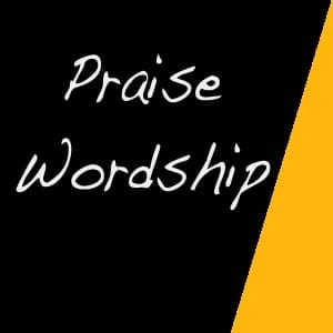 Praise And Worship Backing Tracks