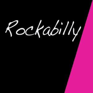 Rockabilly Backing Tracks