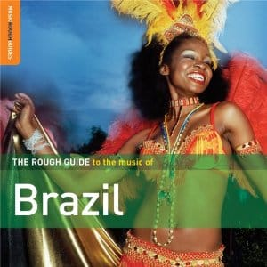 Brazil Backing Tracks