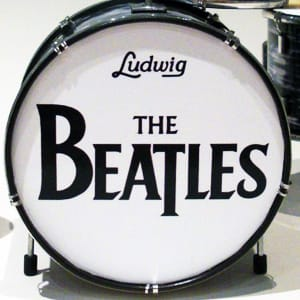 The Beatles Backing Tracks