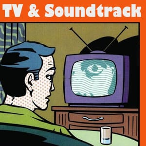 Tv And Movie Soundtrack Backing Tracks