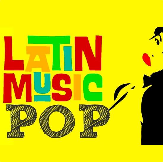 Latino - Latin Pop MIDI Files Backing Tracks