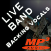 MP3 LIVE Band Backing Tracks MIDI File Backing Tracks