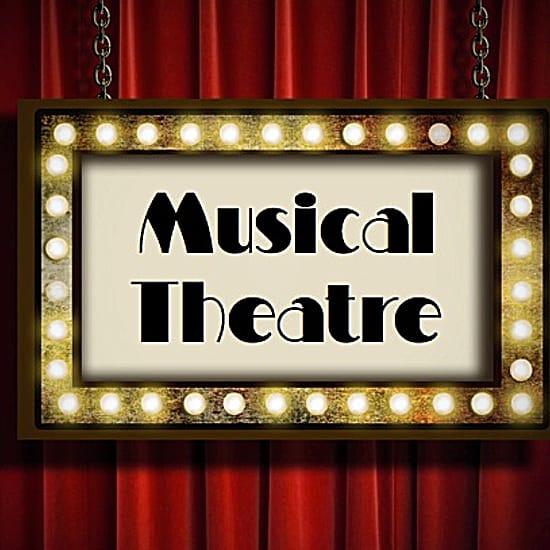 Musical Theatre MIDI Files Backing Tracks MIDI File Backing Tracks