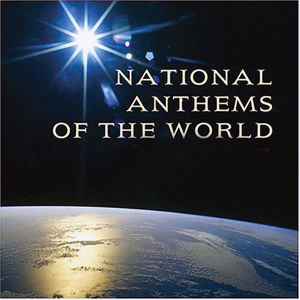 National Anthems MIDI Files Backing Tracks MIDI File Backing Tracks