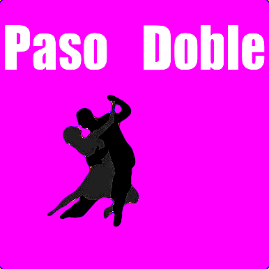 Latino - Paso Doble MIDI & MP3 Backing Tracks