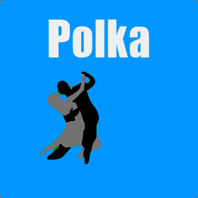 Latino - Polka MIDI & MP3 Backing Tracks