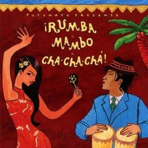 Latino - Mambo MIDI & MP3 Backing Tracks