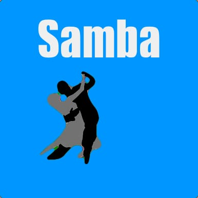 Latino - Samba MIDI & MP3 Backing Tracks