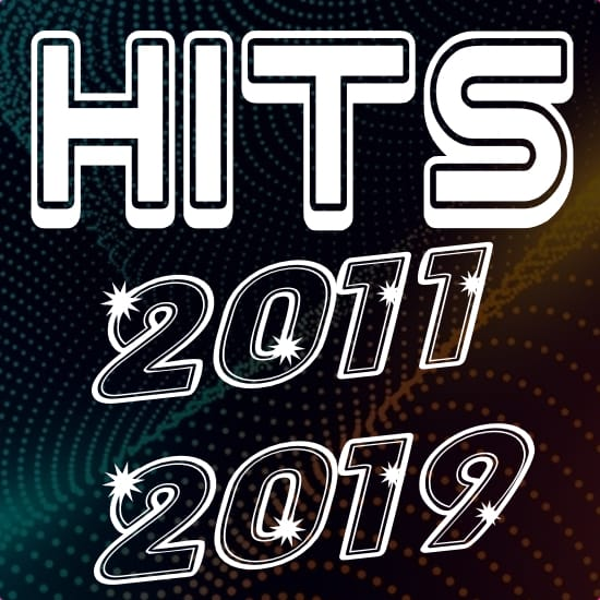 Hits of 2011-2020 MIDI Files Backing Tracks MIDI File Backing Tracks